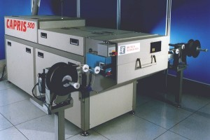 CAPRIS_500_laser_wire_marking_system
