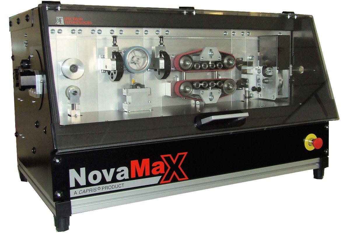 Nova Max Spectrum Technologies Mashins Wiring Diagram Wires