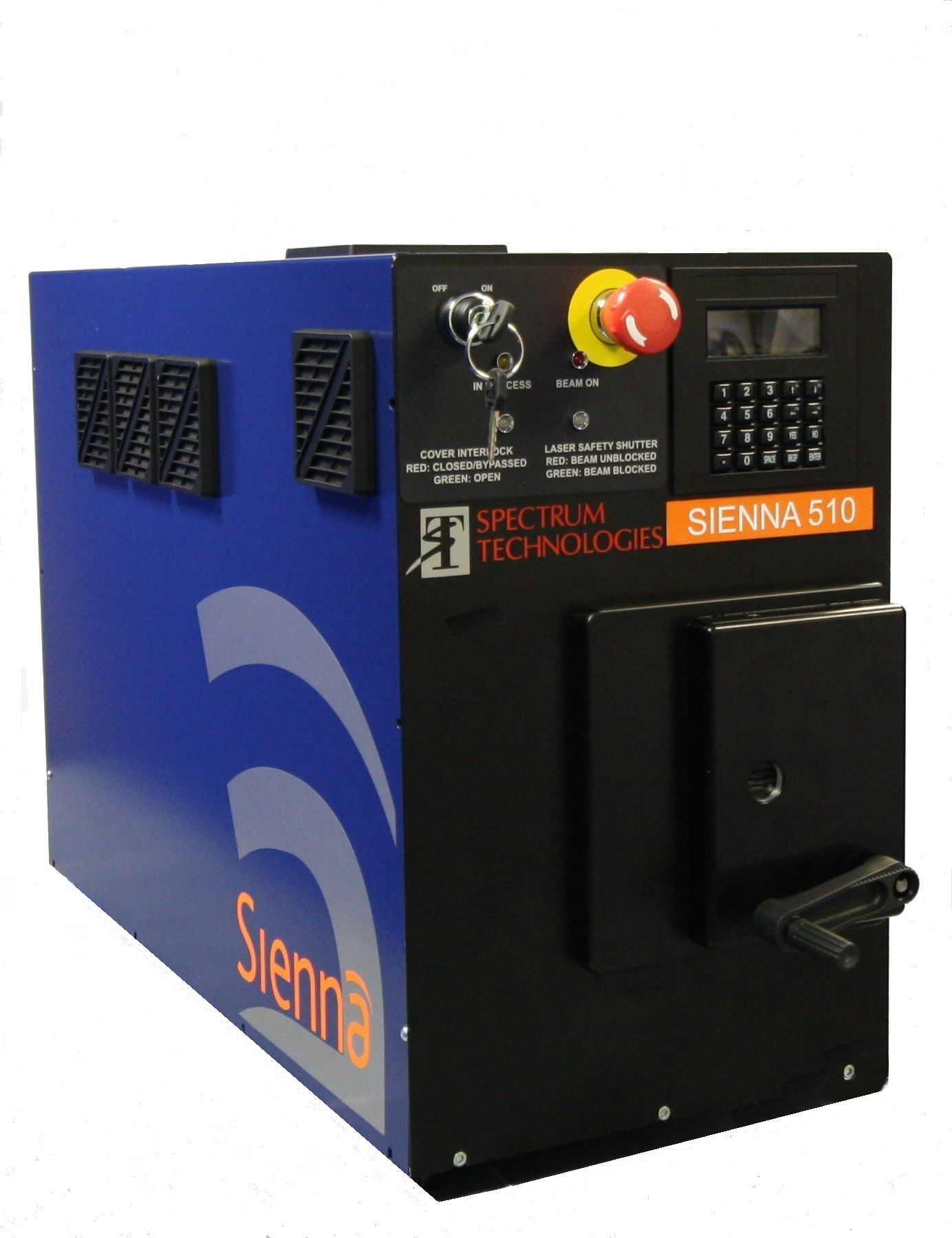 SIENNA 500 series - for large diameter cable stripping