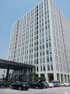 Spectrum Technologies China